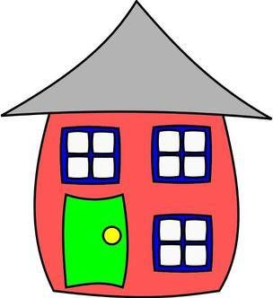 Big clipart big thing.  best houses images