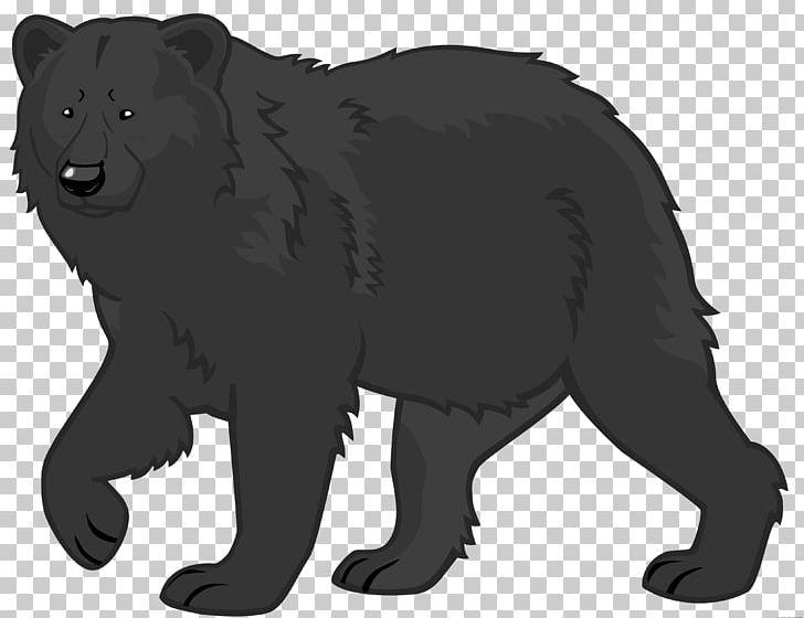 Big clipart grizzly bear. Polar giant panda png