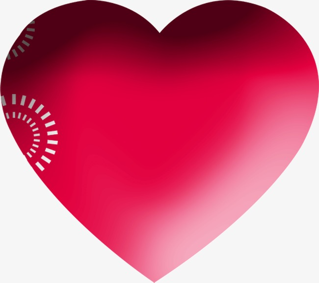 Big clipart red heart. Love shaped png image