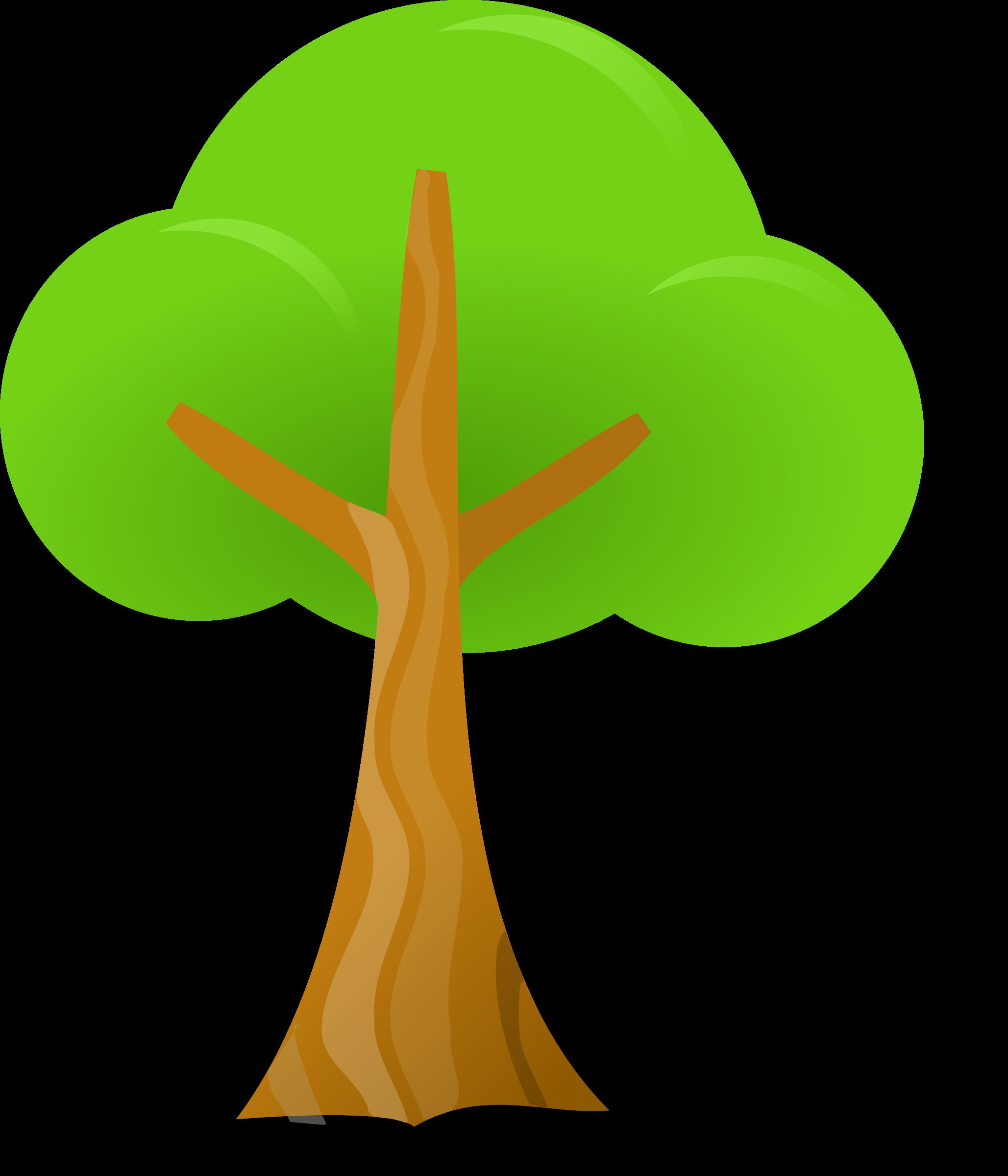 Tree simple