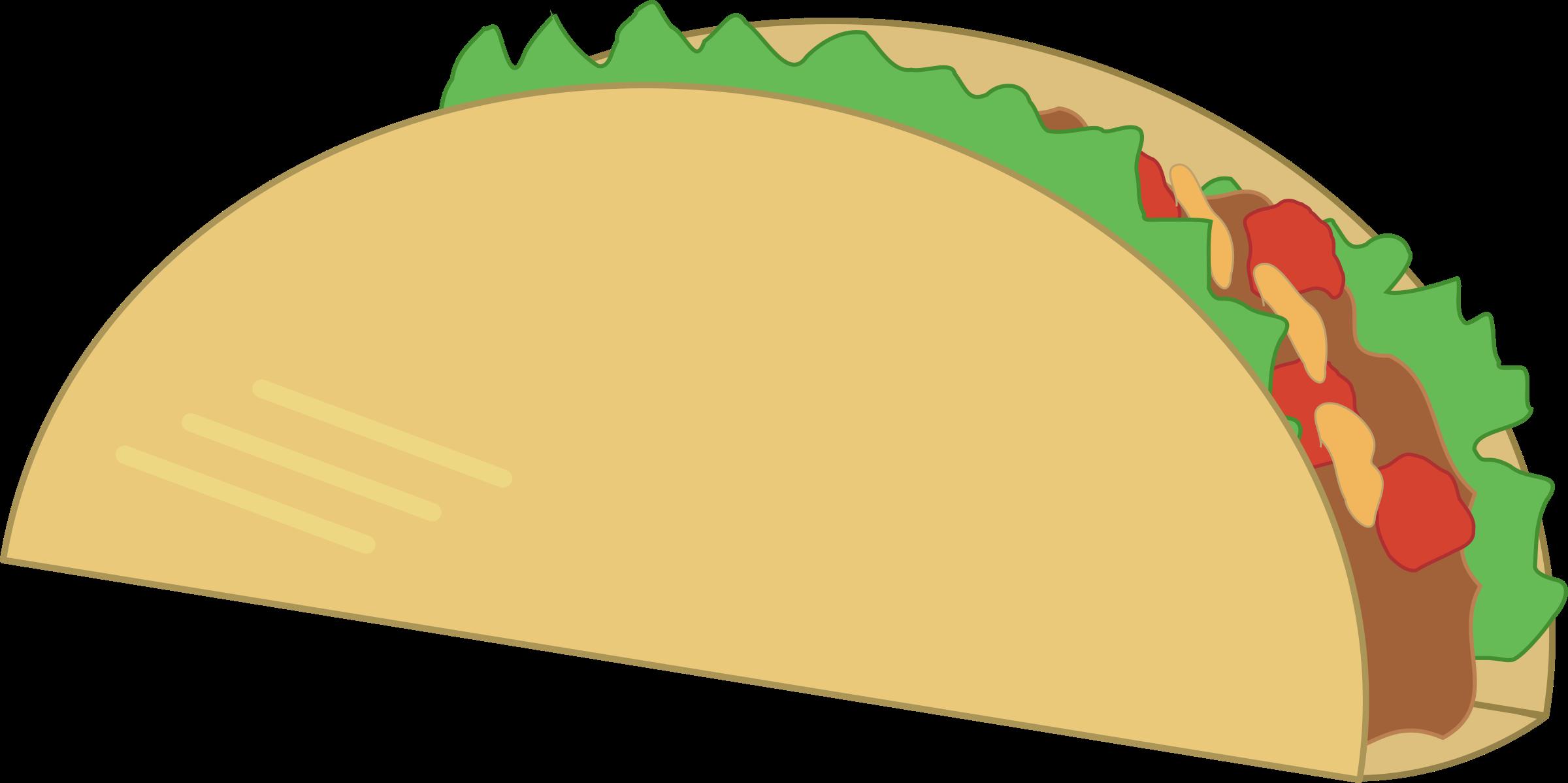 tacos clipart svg