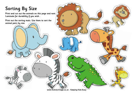 Unlikely Animal Pairs Vector Illustration - Download Free Vectors, Clipart  Graphics & Vector Art