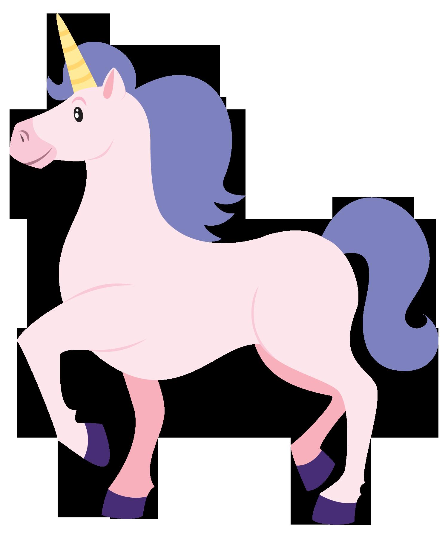 Outline clipart unicorn. Clip art this cute