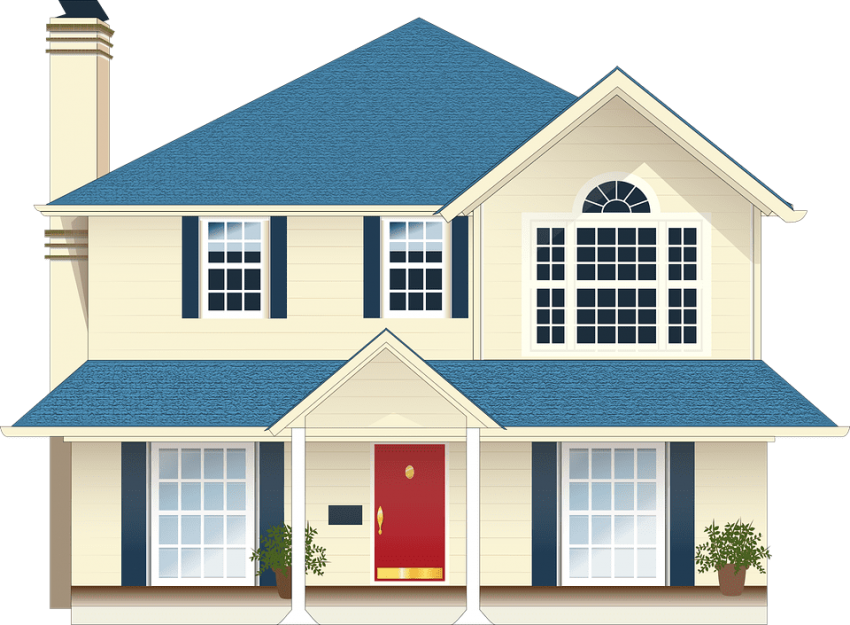 Free images toppng transparent. Big house png