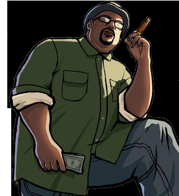 Character profile wikia fandom. Big smoke png