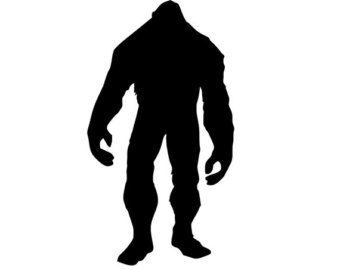 Free cliparts download clip. Bigfoot clipart