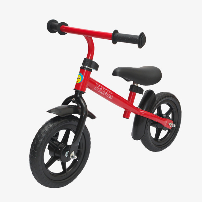 Children s bicycle black. Bike clipart bicicle