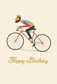 Bike clipart birthday. E f bef eef