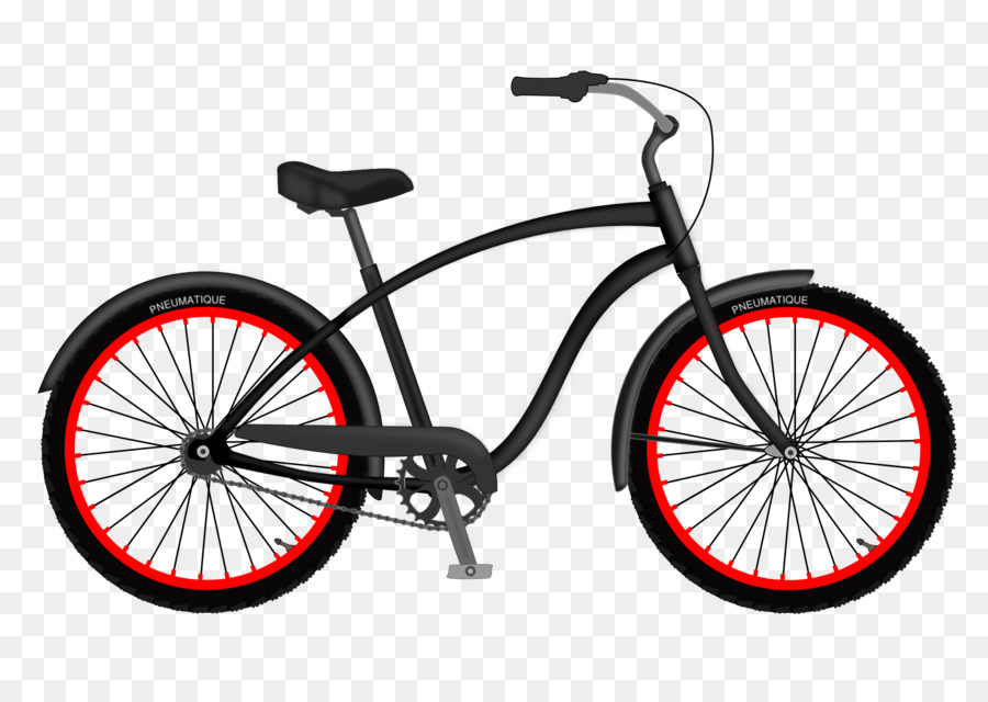 Graphics frame bicycle product. Bike clipart bycicle