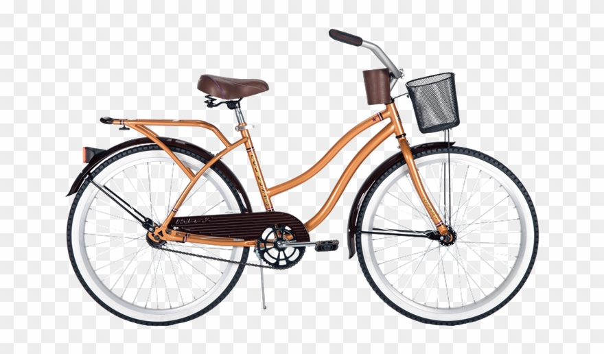 Bike clipart bycicle. Cruiser for bicycle vintage