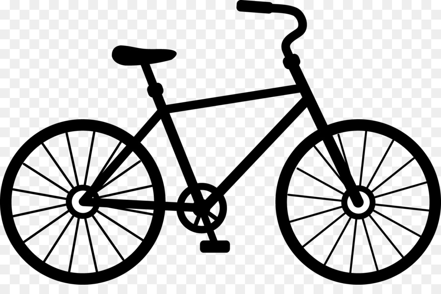 Bicycle cycling free content. Bike clipart cartoon