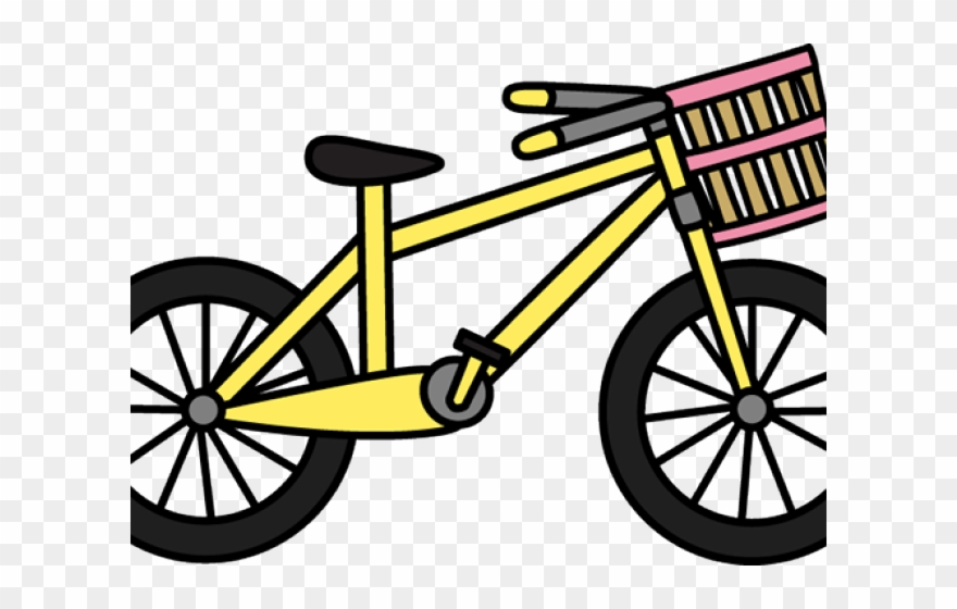 Cycle clipart cute. Cycling my graphic bicycle