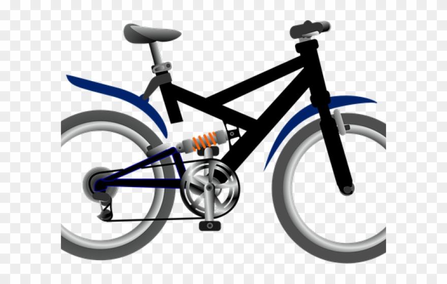 Png download pinclipart . Bike clipart hybrid bike