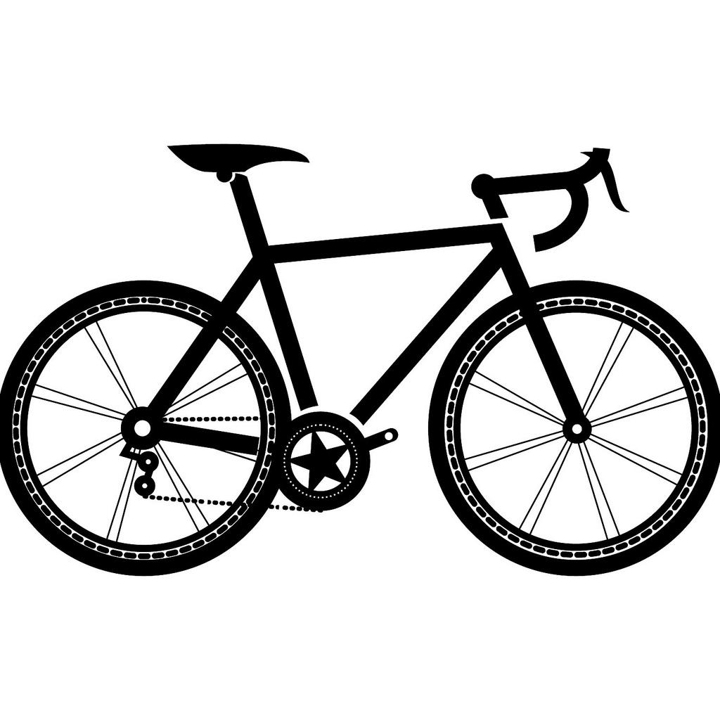 Bike clipart hybrid bike. Fix it maintenance course