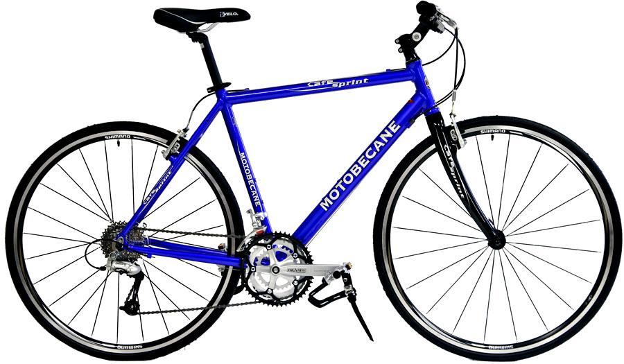 Bike clipart hybrid bike. Motobecane usa lifestyle bikes