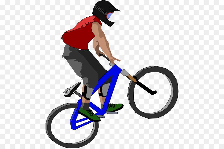 Cycling bicycle clip art. Biking clipart mountain bike