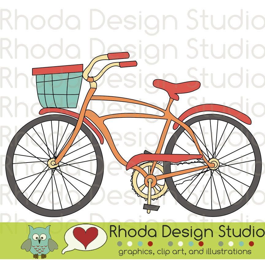 Bike clipart old fashioned. Cliparts free download clip