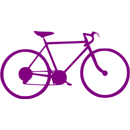 Bike Clipart Purple Bike Bike Purple Bike Transparent Free For Download On Webstockreview