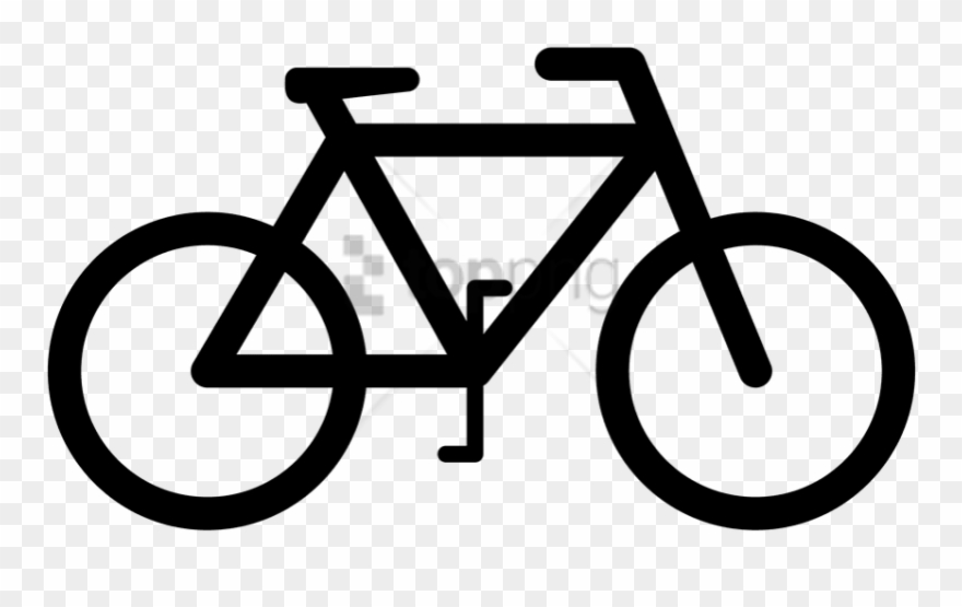 Free png no bicycle. Bike clipart sign