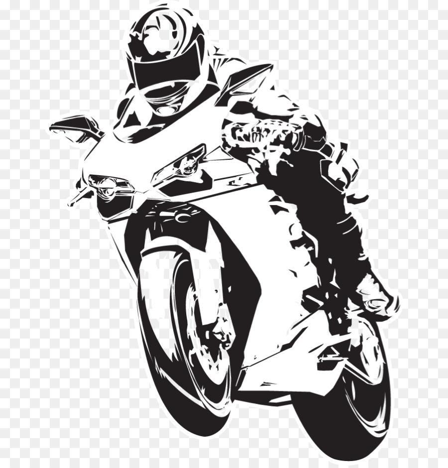 Helmet honda bike bicycle. Motorcycle clipart sport motorcycle