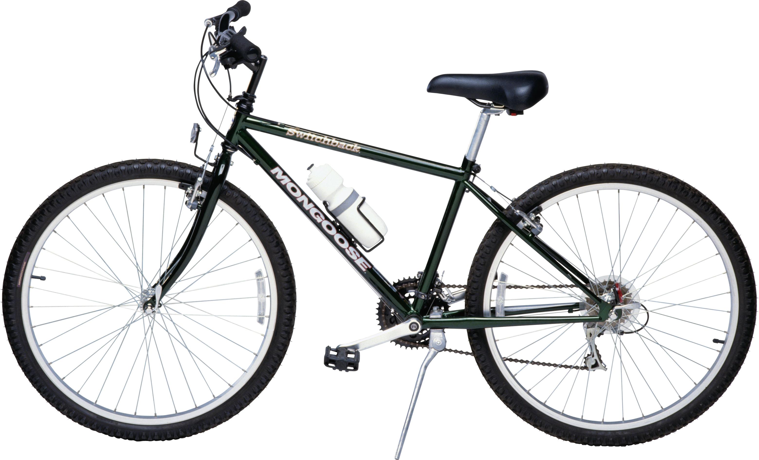 clipart flames bike