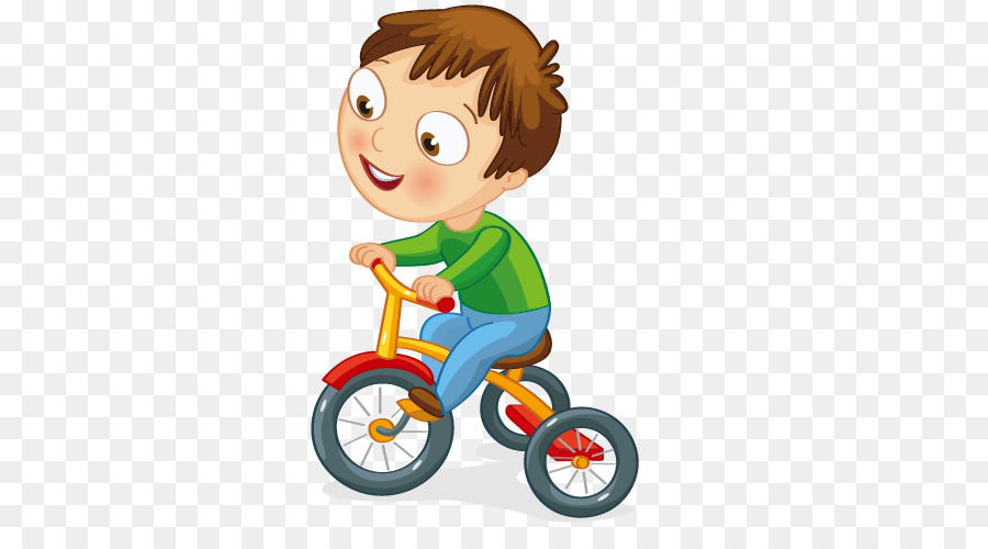 Bike clipart tricycle. Motorized bicycle clip art