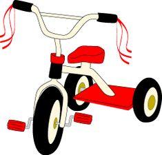 ilustraciones pinterest transportation. Bike clipart tricycle