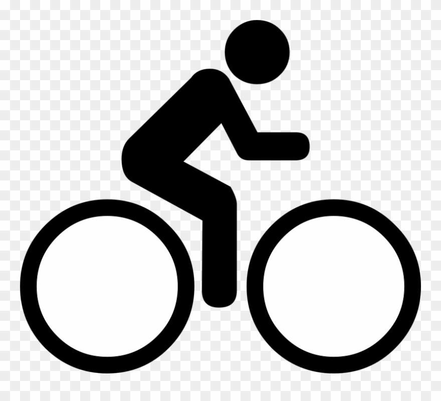 Biking clipart. Bike graphic clip art