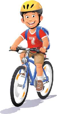 Bikes and bicycles the. Biking clipart
