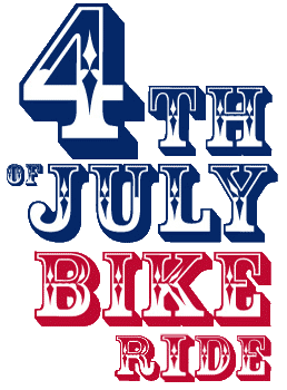 Special mbbc rides and. Biking clipart 4th july