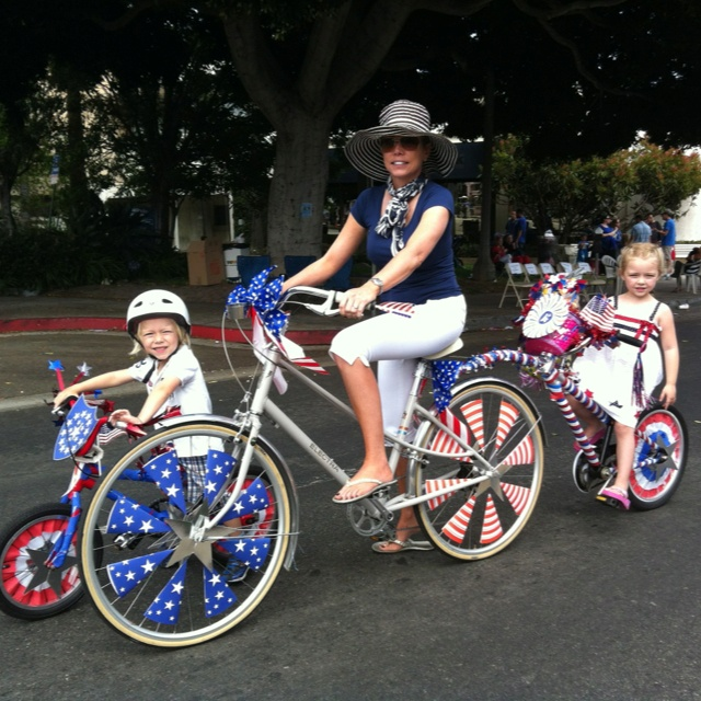 Biking clipart 4th july.  best th of