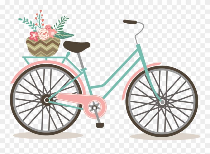 Vintage cycling clip art. Biking clipart antique