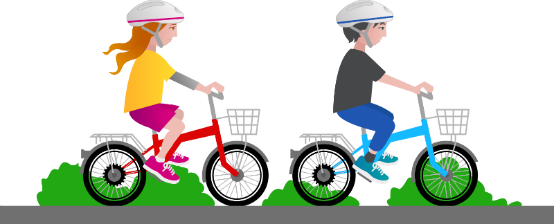 Biking clipart bike rider. Benefits of riding for