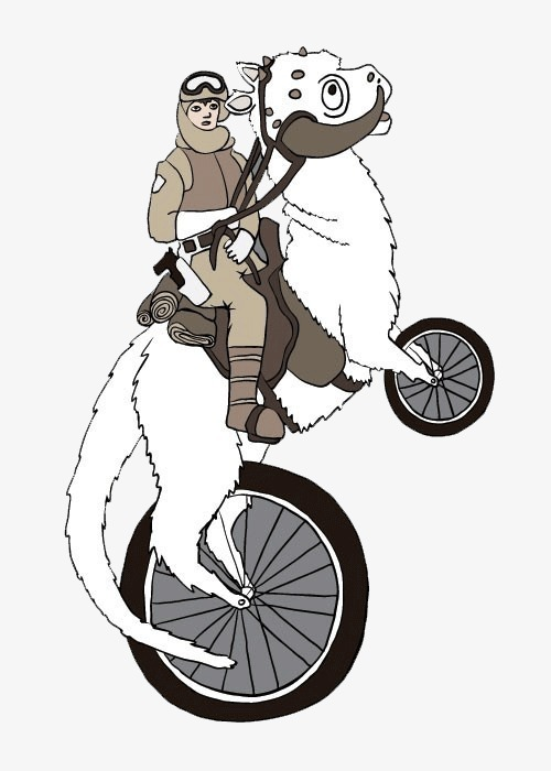 Bike sheep bicycle png. Biking clipart cartoon