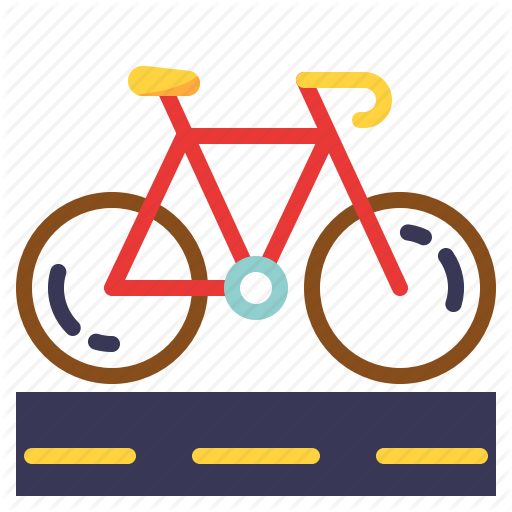 Biking clipart hobbies. Iconfinder flat by mynamepong