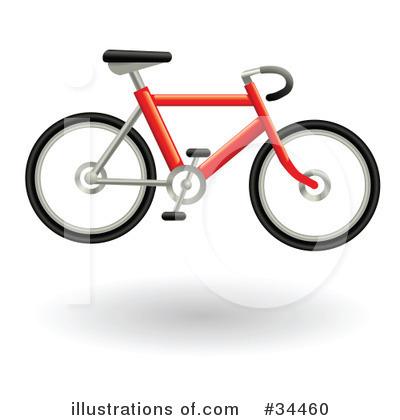 Biking clipart illustration. Bike by atstockillustration royaltyfree