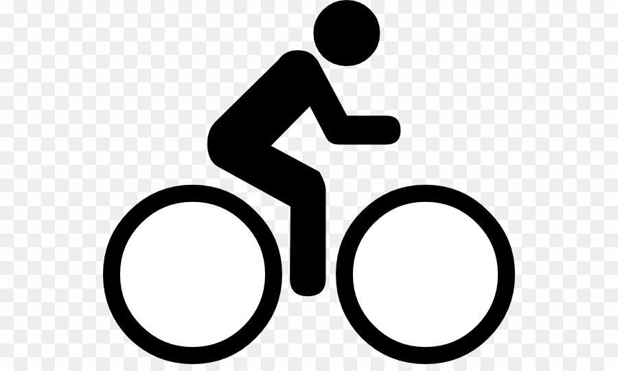 Bicycle png cycling download. Biking clipart logo