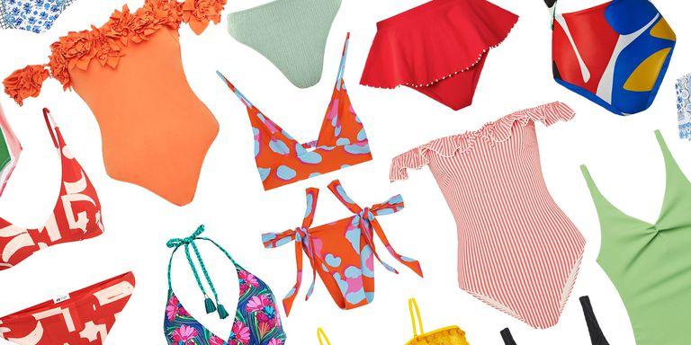sexy and swimwear. Bikini clipart pink swimsuit