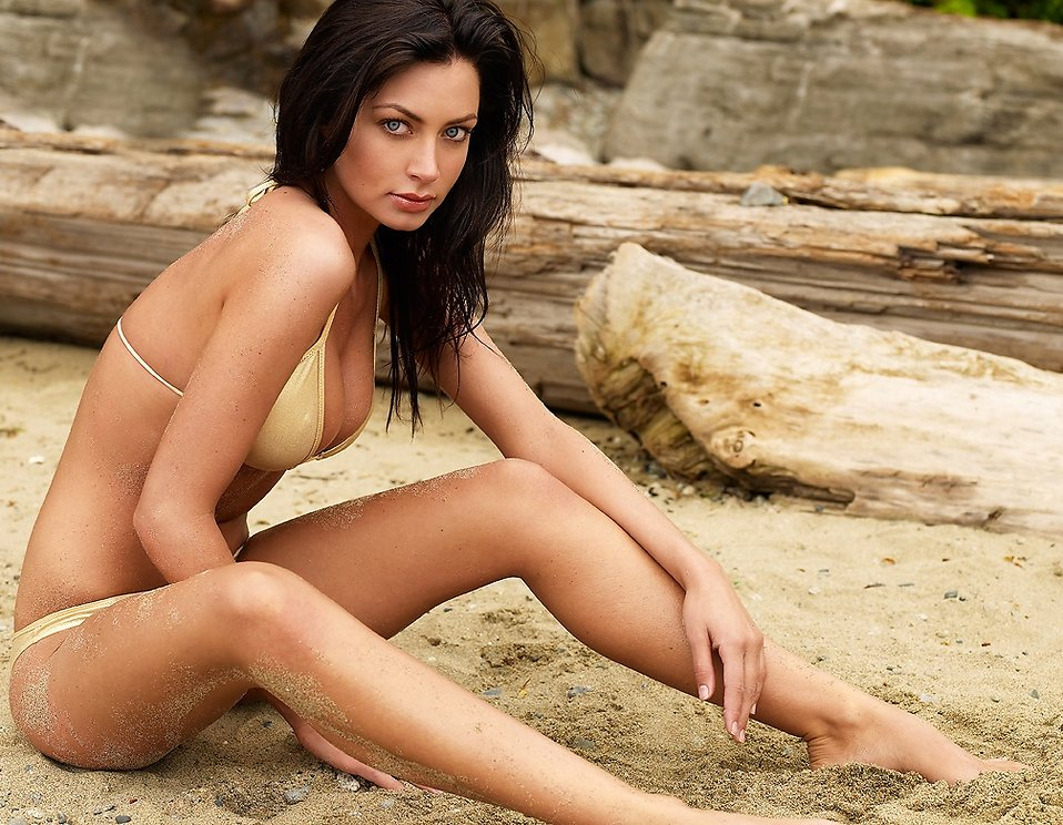 Bikini clipart pretty woman. Beautiful free stock photo