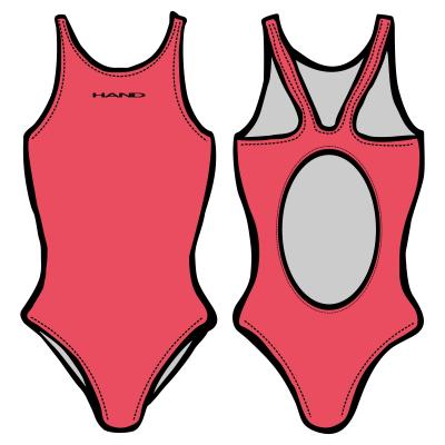 Bikini clipart swimming clothes. Child one piece swimsuit