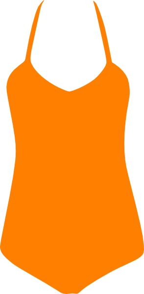 bikini clipart swimming tog