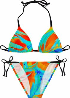 bikini clipart swimming trunk