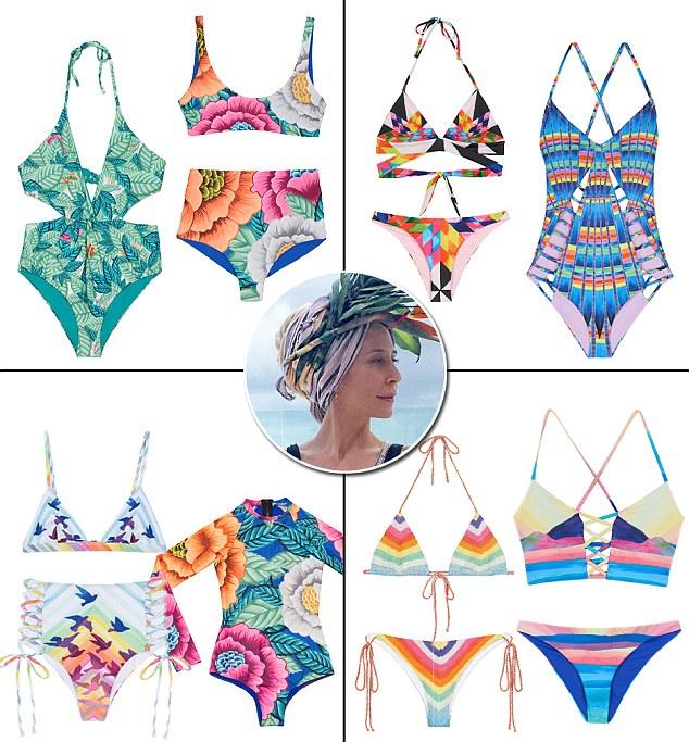 Bikini clipart two piece swimsuit. Designers behind swimwear brands