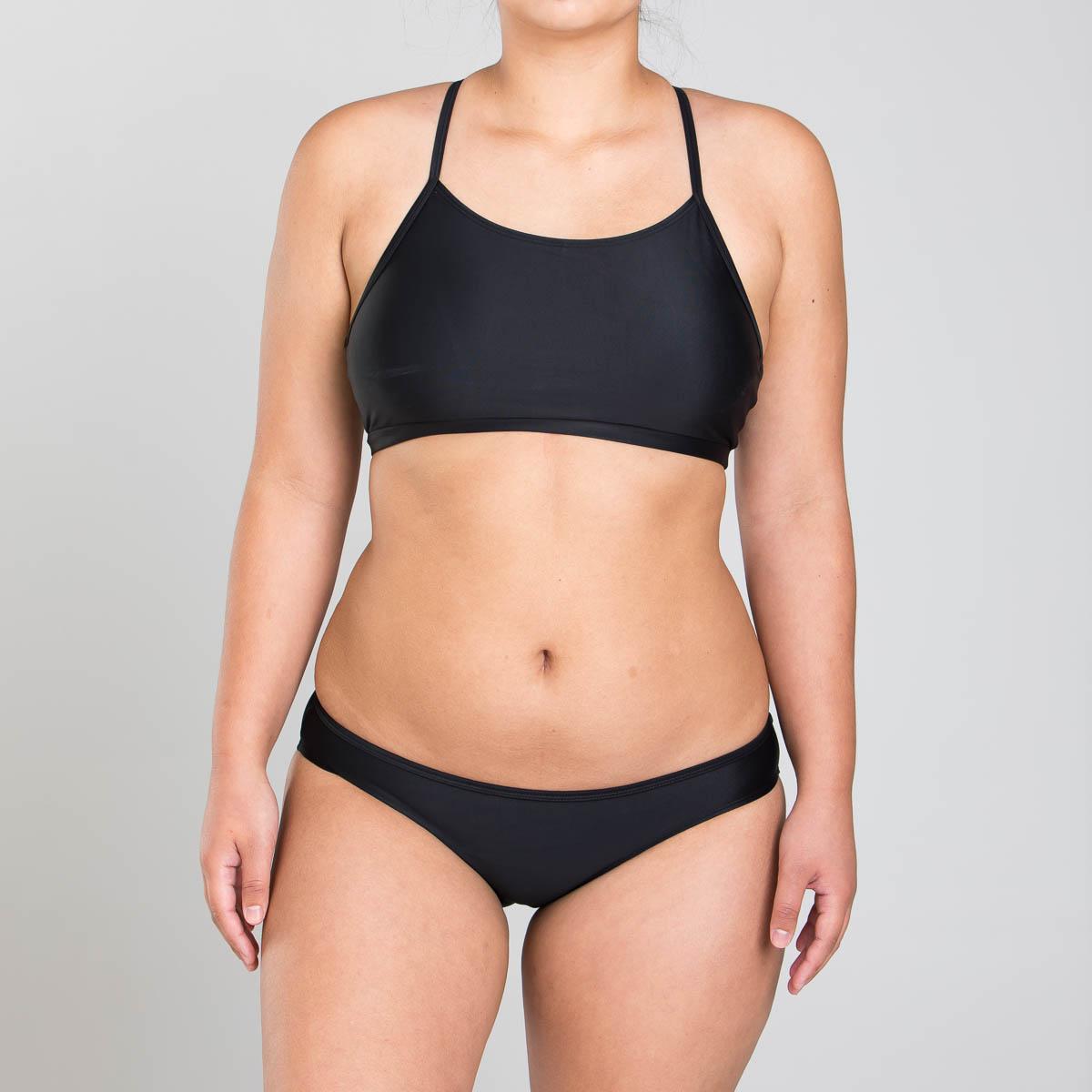 Bikini clipart two piece swimsuit. Swim modibodi underwear