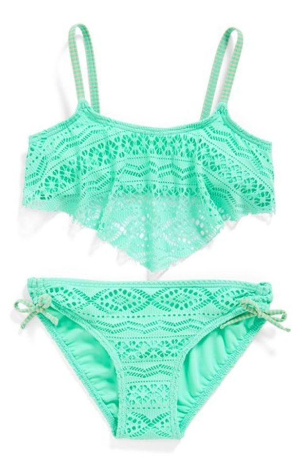 Bikini clipart two piece swimsuit.  best girl s