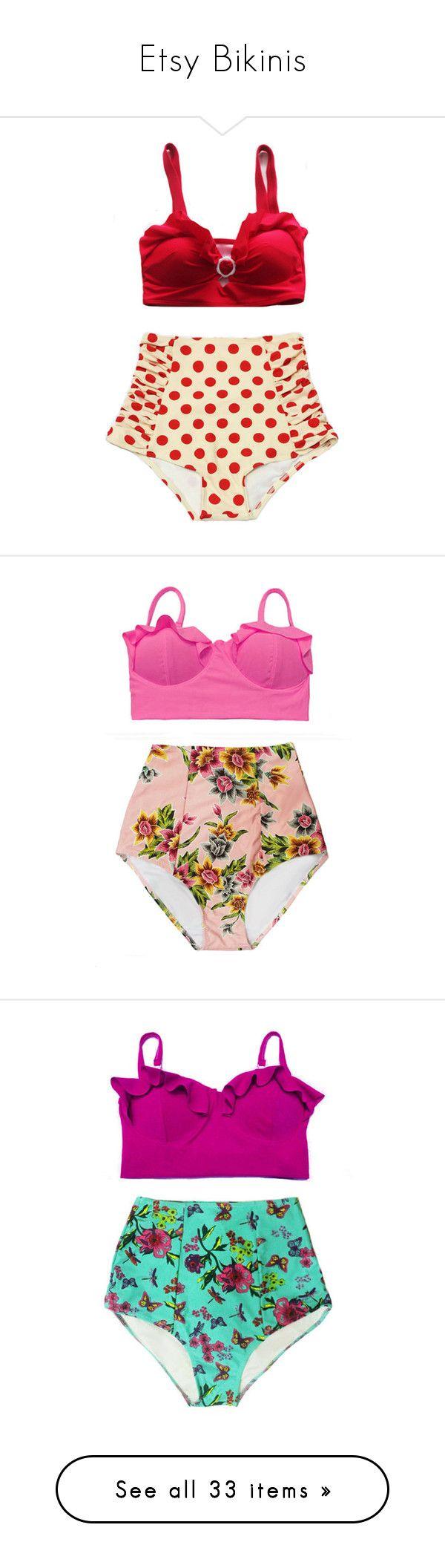 Bikini clipart two piece swimsuit.  best my polyvore