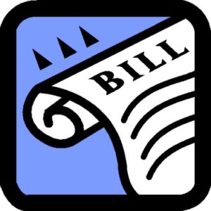 Colorado legisource . Bill clipart