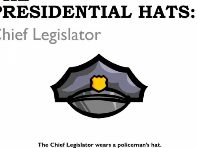 Free presidents download clip. Bill clipart chief legislator