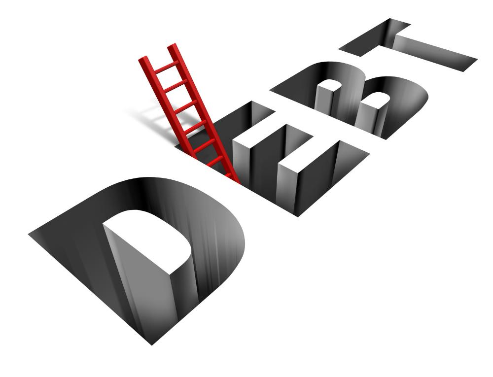 Bills clipart debt. Reduce your financial burden