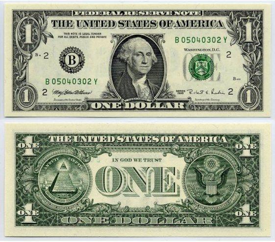. Cash clipart dollar bill